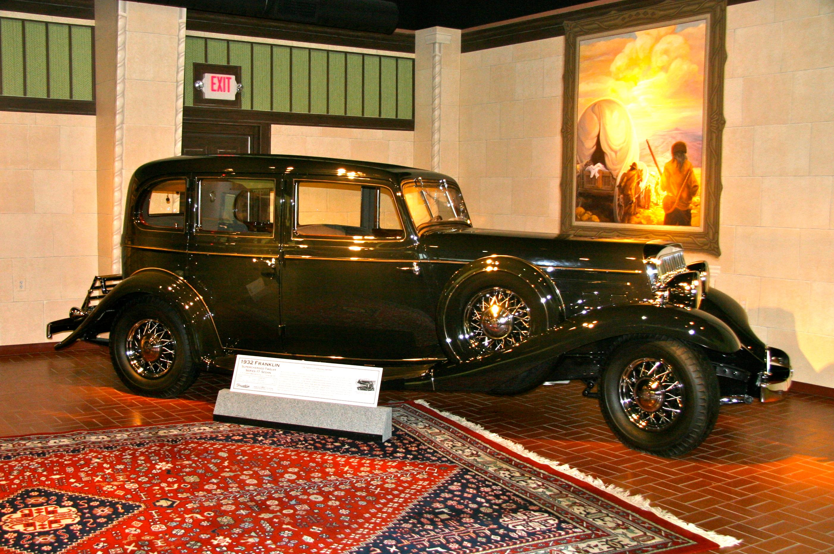 Car of the Week: 1925 Rollin touring - Old Cars Weekly
